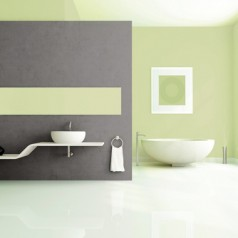 Nowe mieszkanie – aranżujemy łazienkę