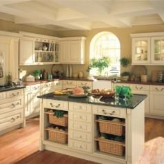 Jak pielęgnować drewniany blat kuchenny?