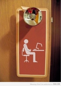 tabliczki-pokoj pracy