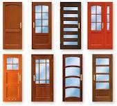 Drzwi wewnętrzne muszą być dopasowane do stylu pomieszczenia