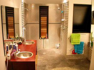 rozmieszczenie urządzeń w łazience