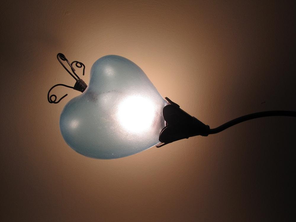 Bajkowe oświetlenie