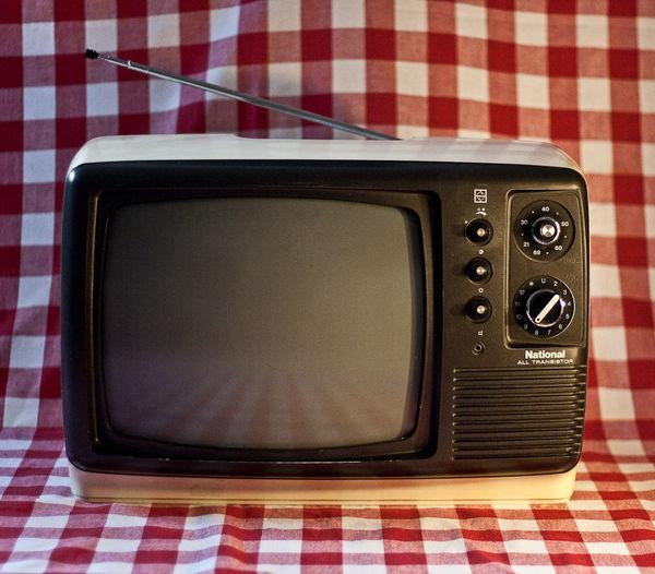 Telewizory we wnętrzach – historia prawdziwa