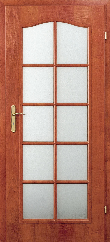 Wybieramy drzwi – kiedy sprawdzą się pełne, a kiedy przeszklone?