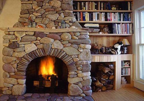 Bezpieczne i ekologiczne paliwo do kominka? Wybierz brykiet drzewny
