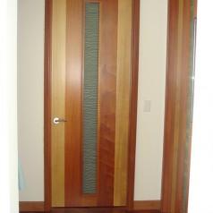 Jakie drzwi wewnętrzne kupić?