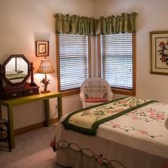 Zachowanie intymności we własnym domu