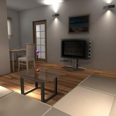 Wnętrze w nowoczesnym stylu – jak urządzić stylowy salon?
