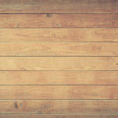 Rodzaje paneli podłogowych?