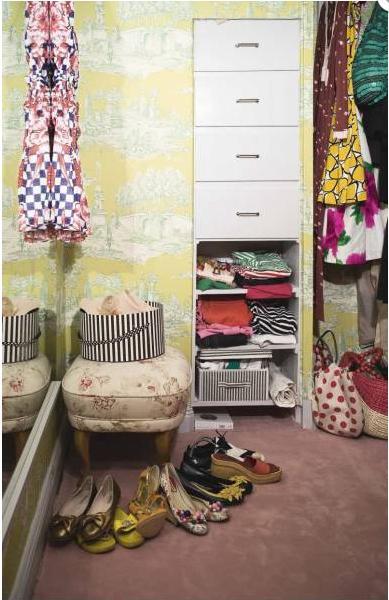 Garderoba – po co i dla kogo?